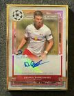 2020-21 Topps Museum Collection UEFA Champions League Soccer Cards 34