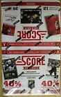 NHL 2013-14 SCORE FACTORY SEALED HOCKEY TRADING CARD BOX EXCLUSIVE DOUBLE ROOKIE