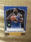 Draymond Green Rookie Cards Guide and Checklist 5