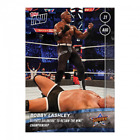 2021 Topps Now WWE Wrestling Cards Checklist 16