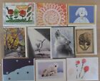 100 Note Cards Blank inside 2 each of 50 Designs Greeting Cards  Envelopes