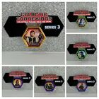Topps Star Wars Galactic Connexions Discs - Series 3 Details & Checklist 15