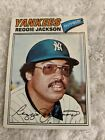 Top 1977 Baseball Cards to Collect 14