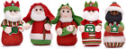 Christmas Nativity Sets for Christmas Indoor Plush Fabric Wont Break Holy and 3