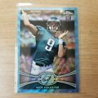 2012 Topps Chrome Football Blue Wave Refractor Checklist and Guide 21