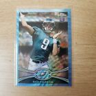 2012 Topps Chrome Football Blue Wave Refractor Checklist and Guide 11