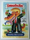2017 Topps Garbage Pail Kids Network Spews Trading Cards - Updated 6
