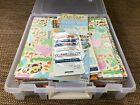 HUGE Lot 12 X 12 Scrapbooking Paper 12 POUNDS for Cards Crafts +++