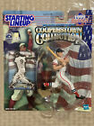 1999 Kenner Starting LineUp Ted Williams Cooperstown Collection Figure- MOC