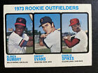 Most Valuable 1970s Baseball Rookie Cards 31