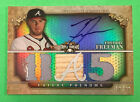 2013 Topps Triple Threads Baseball Drool Gallery and Hot List 31