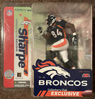 Shannon Sharpe Cards, Rookie Card and Autographed Memorabilia Guide 19