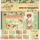 Graphic 45 TIME TO CELEBRATE 8 x 8 Paper Pad New 3 each of 8 designs