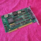 Melco Embroidery Machine Starlan ISA Network Card005991 01