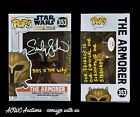Ultimate Funko Pop Star Wars The Mandalorian Figures Gallery and Checklist 75