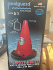 Poolguard PGRM SB Above Ground Swimming Pool Safety Buoy For Pool Alarm