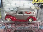 164 Revell Lowrider Magazine Highly Collectible HTF 1939 Chevy Sedan Delivery