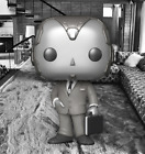 Ultimate Funko Pop WandaVision Figures Gallery and Checklist 32