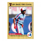 2021 Topps Now Turn Back the Clock Baseball Cards Checklist Guide 18