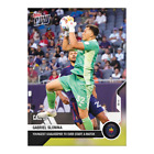 2021 Topps Now MLS Soccer Cards Checklist 19