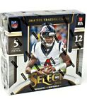 2018 SELECT NFL SEALED HOBBY BOX Loaded RC Class! Allen, Lamar, Mayfield & MORE!