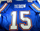Tim Tebow Loses His First Pair of NFL Pants 20