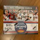 2011 Playoff Contenders Football Cards 16