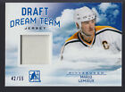 2014 ITG Draft Prospects Hockey Clear Rookie Redemption Set Announced 10