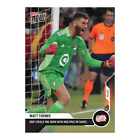 2021 Topps Now MLS Soccer Cards Checklist 18
