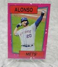 ROY! Pete Alonso Rookie Cards Guide and Top Prospects List 66
