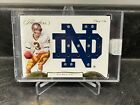 Notre Dame, Upper Deck Sign Multi-Year Exclusive Trading Card Deal 7