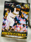 Roberto Clemente Cards, Rookie Card and Autographed Memorabilia Guide 19