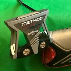 Nike Method Core Drone 20 865cm Long Putter + Headcover