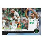 2021 Topps Now MLS Soccer Cards Checklist 5