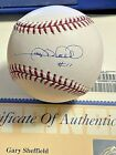 Gary Sheffield Rookie Cards and Autographed Memorabilia Guide 43