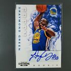 DRAYMOND GREEN 2012-13 Contenders AUTOGRAPH AUTO ROOKIE FREE SHIPPING D026