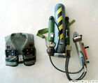 1 6 Slime Blower pack from Ghostbusters 2 12 Figure by Mattel II for custom