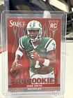 Geno Smith Signs Football Card and Autograph Deal with Panini America 21