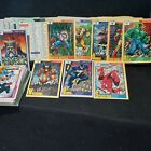 1991 Impel Marvel Universe Series II Trading Cards 74