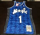 Tracy McGrady Cards and Autographed Memorabilia Guide 18