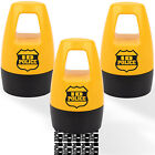 ID Police Protection Roller Stamp Helps Stop ID Theft 3 Pack Easy Mess Free