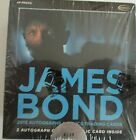 2013 Rittenhouse James Bond Autographs and Relics Trading Cards 9