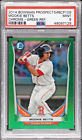 Mookie Betts Rookie Cards Checklist and Top Prospect Cards 25