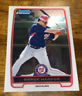 Top Bryce Harper Rookie Cards and Prospect Cards 14