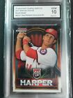 Top Bryce Harper Rookie Cards and Prospect Cards 30