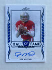 Pro Football Hall of Fame Offers Ultimate Autograph Set 19