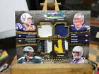 2009 Upper Deck Exquisite Collection Football Cards 11