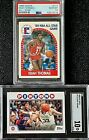 Isiah Thomas Rookie Cards Guide and Checklist 25