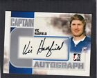 2011-12 In the Game Captain-C Hockey Cards 20