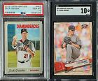 Top Zack Greinke Cards to Collect 26